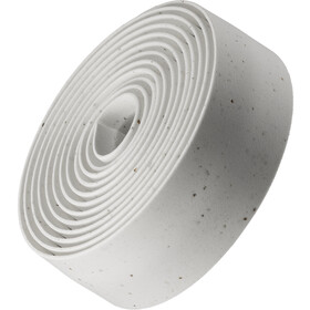 Bontrager Double Gel Cork Handlebar Tape white